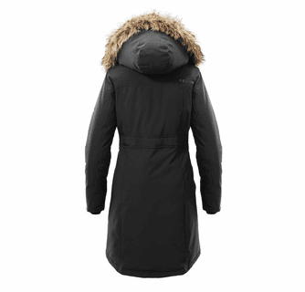 Kelvin Berwyn Women's Heated Parka Jacket