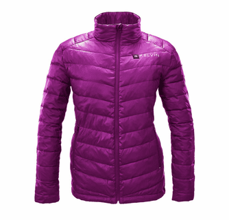 Kelvin Cermak Women's Heated Jacket
