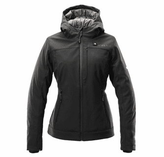 Kelvin Fullerton Women's Heated Jacket