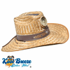 Kool Breeze Solar Fan Cowboy Hat