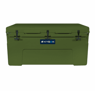 Kysek The Ultimate Ice Chest 100L (105.67 Quart)