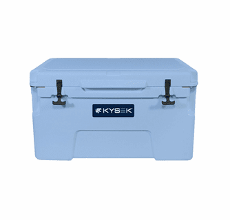Kysek The Ultimate Ice Chest 50L (52.5 Quart)
