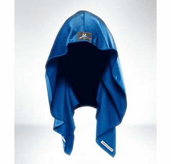 Mission Enduracool Instant Cooling TechKnit Hoodie