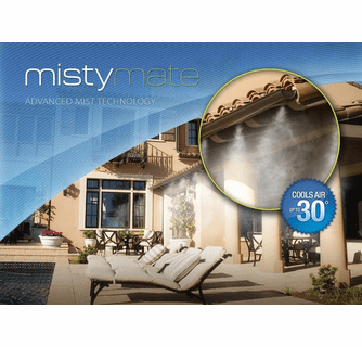 Misty Mate Cool Patio 20 Misting System