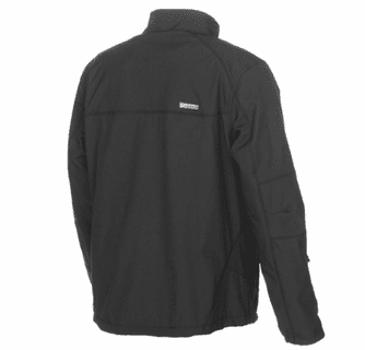 Mobile Warming Dual Power Men's Heated Jacket - 12 Volt - 2019 Model