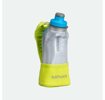 Nathan QuickSqueeze Lite 12oz Insulated Handheld