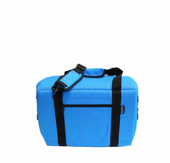 NorChill 12-Can High Performance Soft Sided Cooler Bag