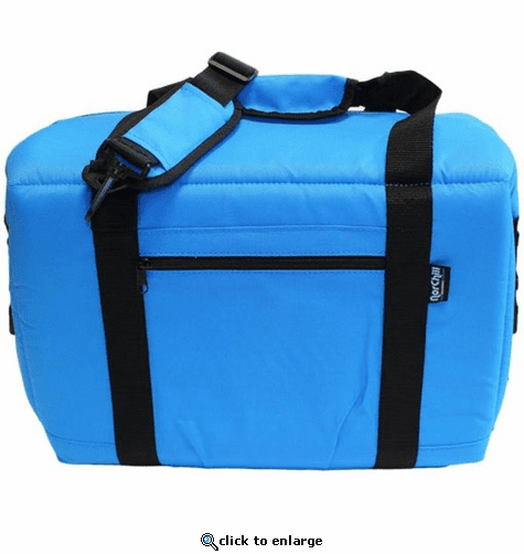 NorChill 48-Can Voyager Soft Cooler Bag