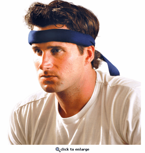 Occunomix Miracool Cooling Headband