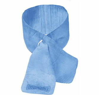 Occunomix Miracool Cooling Neck Wrap