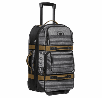 Ogio Layover Travel Bag My Cooling