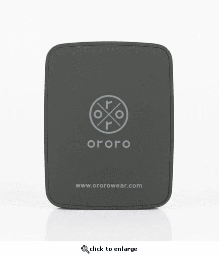 Ororo 7.4V 5200mAh Heated Clothing Replacement Battery