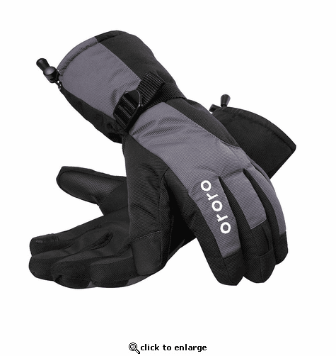 Ororo Twin Cities 3-in-1 Heated Gloves