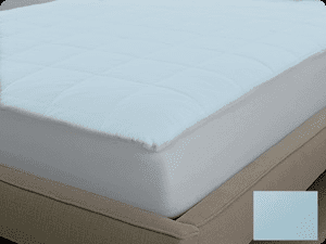 Outlast Beyond Basics Temperature Regulating Mattress Pad - Twin