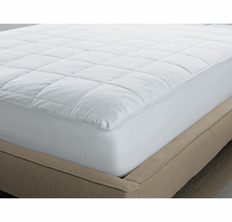 Outlast Temperature Regulating Mattress Pad - Full