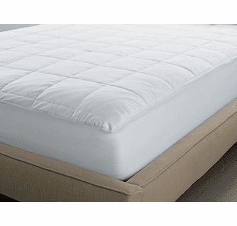 Outlast Temperature Regulating Mattress Pad - Queen