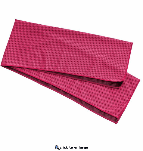 Perfect Fitness Cooling Towel Pro - Microfiber