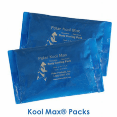 1f35c25a5 Polar Products Extra Set of Kool Max Cooling Packs for Sizes 2Xl, 3Xl & 4Xl