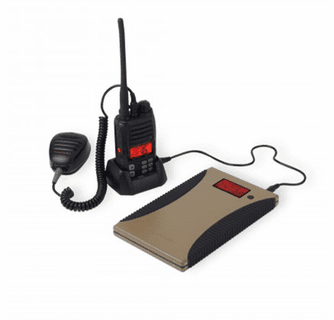 Powertraveller Powergorilla Tactical Powerful Rugged High Tech 5V To 24V Charger