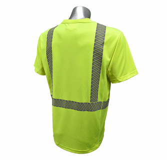 Radians Arctic Radwear Short Sleeve Cooling & Wicking T-Shirt