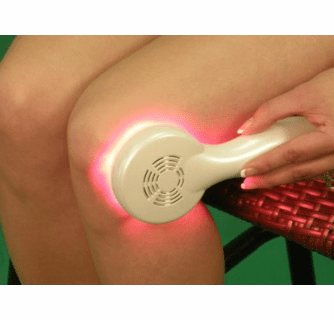 reVive Light Therapy Clinical LED Light Pain Relief Therapy