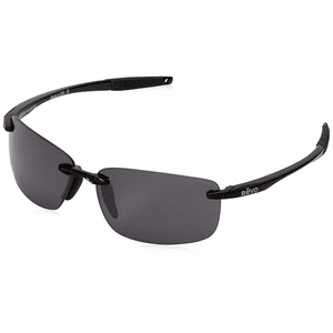 8622574f16 Revo Unisex Descend N Rectangle Sunglasses Graphite Lens with Black Frame -  My Cooling Store