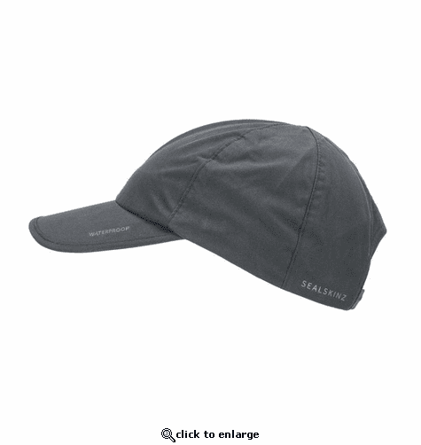 SealSkinz Men's Waterproof All Weather Cap