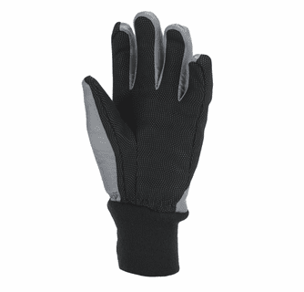 SealSkinz Men's Waterproof All Weather Lightweight Insulated Gloves