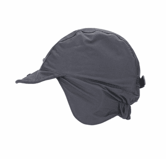 SealSkinz Men's Waterproof Extreme Cold Weather Hat