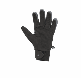 SealSkinz Waterproof All Weather Gloves with Fusion Control