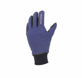 SealSkinz Waterproof All Weather Lightweight Gloves with Fusion Control
