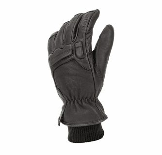 SealSkinz Waterproof Cold Weather Knit Cuff Gloves with Fusion Control