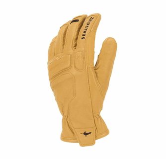 SealSkinz Waterproof Cold Weather Work Gloves with Fusion Control