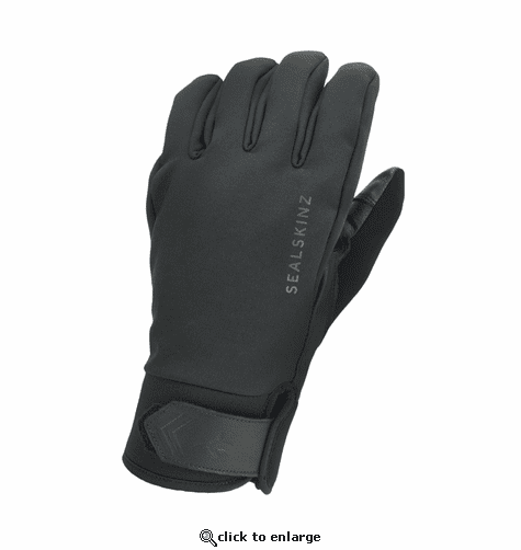 SealSkinz Women's Waterproof All Weather Insulated Gloves