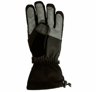 Ski Signature Battery Heated Men's Step-up Glove