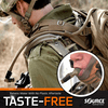 Source Tactical Razor Low Profile 3L Hydration Pouch - Coyote