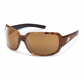 Suncloud Injection Cookie MT Tortoise Backpaint Polarized Sienna Mirror Sunglasses