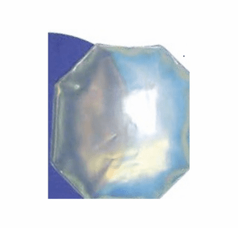 TechKewl Phase Change Cooling Crown Pad - Replacement Insert (6622)