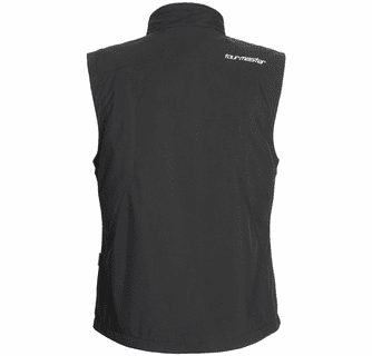 Tourmaster Synergy 7.4V Battery Men's Softshell Heated Vest