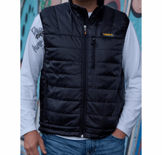 Volt Heat Cracow Men 7v Insulated Heated Vest