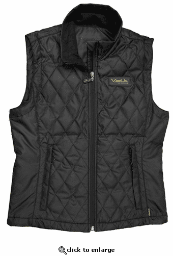 Volt Heat Cracow Women's 7V Insulated Heated Vest