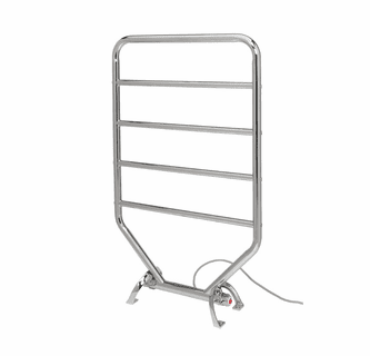 Warm Rails Traditional Towel Warmer Rack