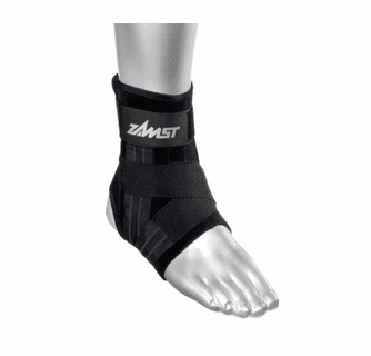 Zamst A1 Left Ankle Brace