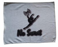 New Majorette Sweat Towel