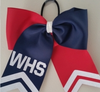 WHS Custom Bow 6.5 inches
