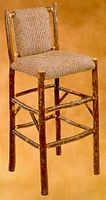 Old Hickory 961 Bar Stool