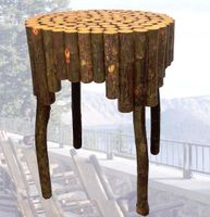 Appalachian Trail Side Table