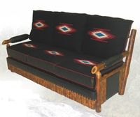 Old Hickory Cody Club Sofa