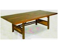 Dining Tables by Old Hickory