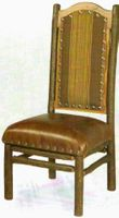 Old Hickory Durango Side Chair